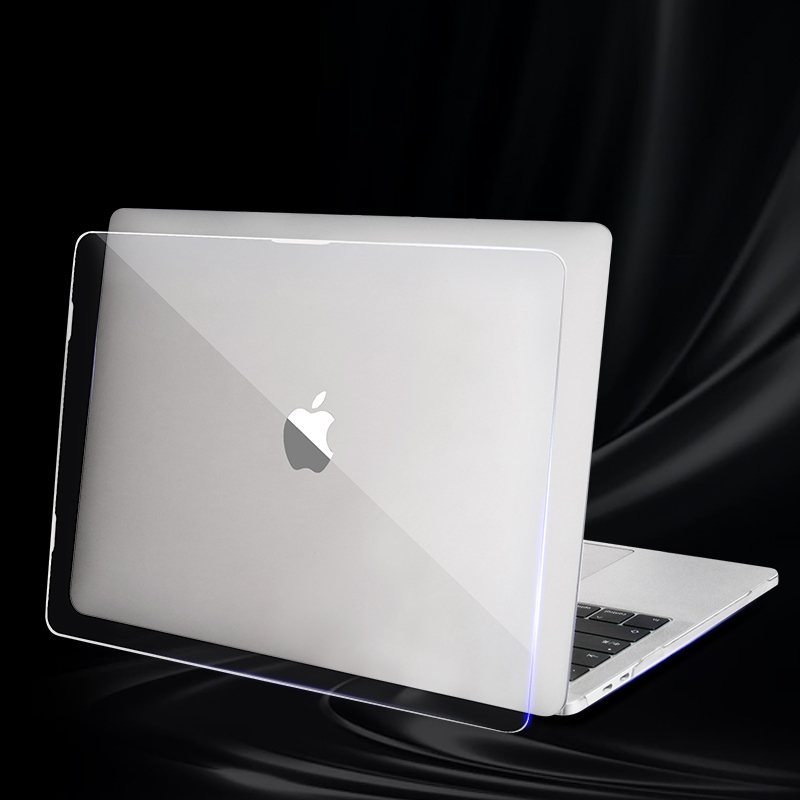 Clear Ultra Thin Case for MacBook Pro 16 Inch 10