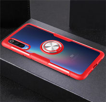 Phone Case for Redmi Note 8 Case Bumper Shockproof Back Clear Cover Silicone Case on for Xiaomi Redmi Note8 pro CC9 pro Note10(China)