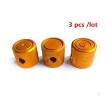 Novo! 3 pçs ferramentas de moedura do trilho comum para as gaxetas do bocal do injetor calços, ferramentas de reparo comuns do bocal do injetor do trilho