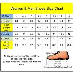 Image 5 - Pgm chaussures de Golf étanches pour hommes, baskets en cuir antidérapantes, confortables et respirantes, pour entraînement et Sport