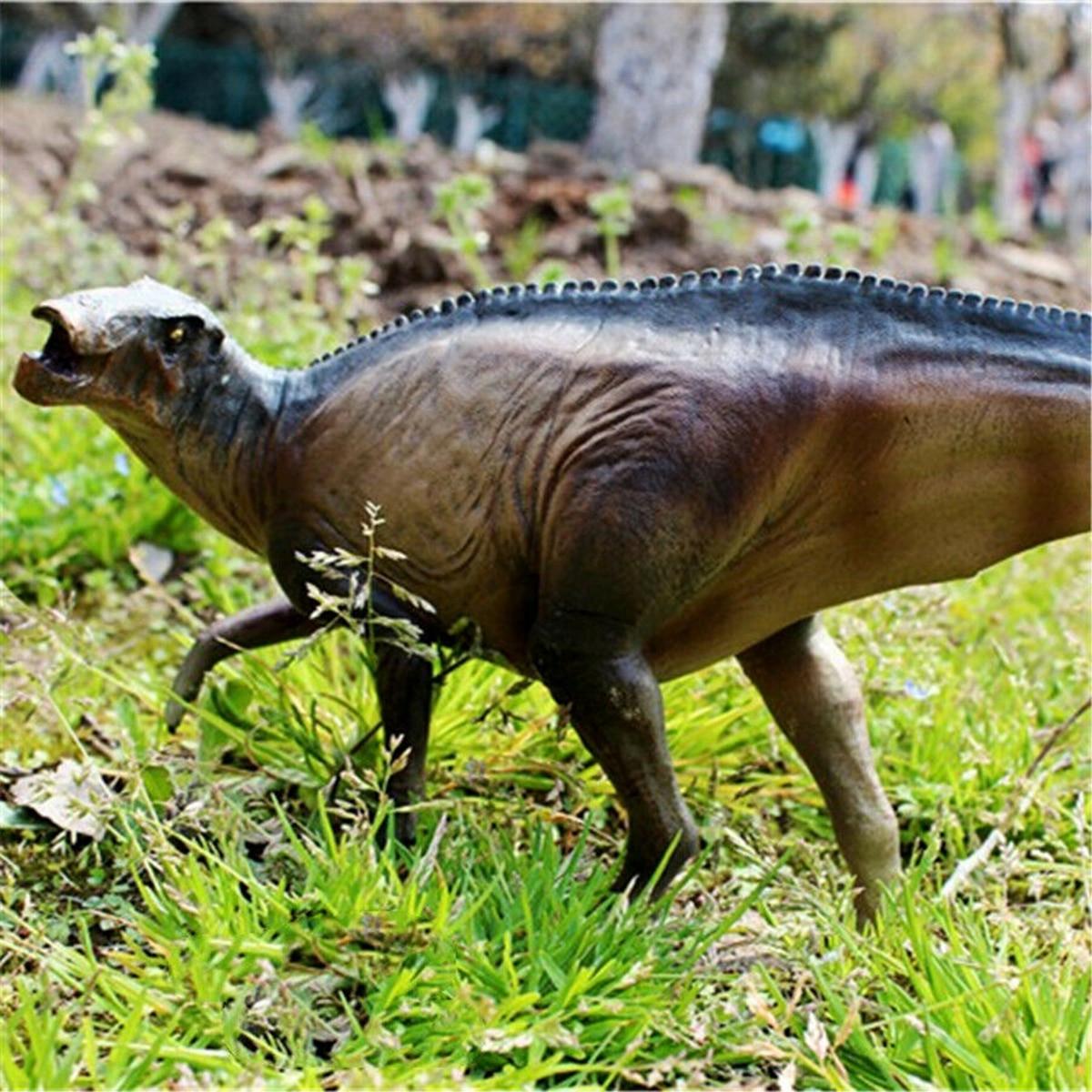 PNSO Shantungosaurus Dinosaur Model Animal Figure Collector Decor Gift Kid Toy