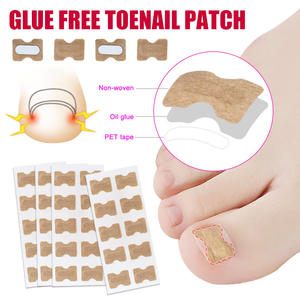 Stickers Women New for Professional Pedicure Toenail Care-Tool Foot-Care Glue-Free