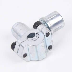 BPV31 HVAC Silver Bullet Piercing Valve Seal Refrigerator AC Fixing Replacement