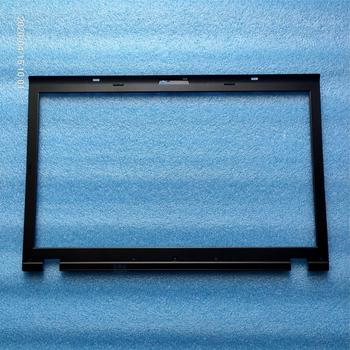цена на New Original for Lenovo Thinkpad T510 T520 T530 W510 W520 W530 LCD Front Bezel non touch screen laptop black 60Y5482 75Y5428