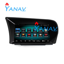 360 veiw HD touch screen video player For-Benz S W221 W216 C