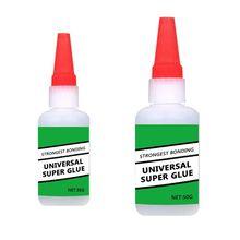 Multifunction Universal Super Glue Glass Bonding Handmade Jewelry Stone Quick