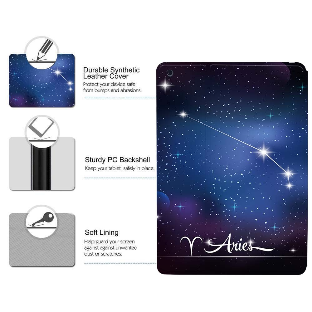 Star iPad Printed A2428 8 10.2