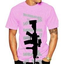 2nd Amendment AR15 Military Rifle Gun Rights Mens Short Or Long Sleeve T Shirt Cool Casual pride t shirt men Unisex Fashion