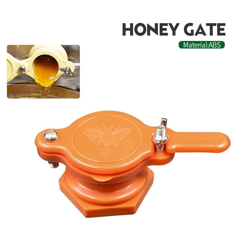 Orange Honey Gate