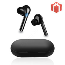 Wireless Headphones Bluetooth Earphone 5.0 For iPhone Huawei Honor TWS Flypod Headset PK T3 T5 True TWS Earbuds Noise Canceling(China)