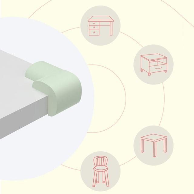 Corner Furniture Protection  2