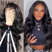 Hd transpare 28 30 polegada brasileiro 13x6 frente do laço perucas de cabelo humano onda do corpo peruca frontal glueless peruca preta do fechamento das mulheres 4x4
