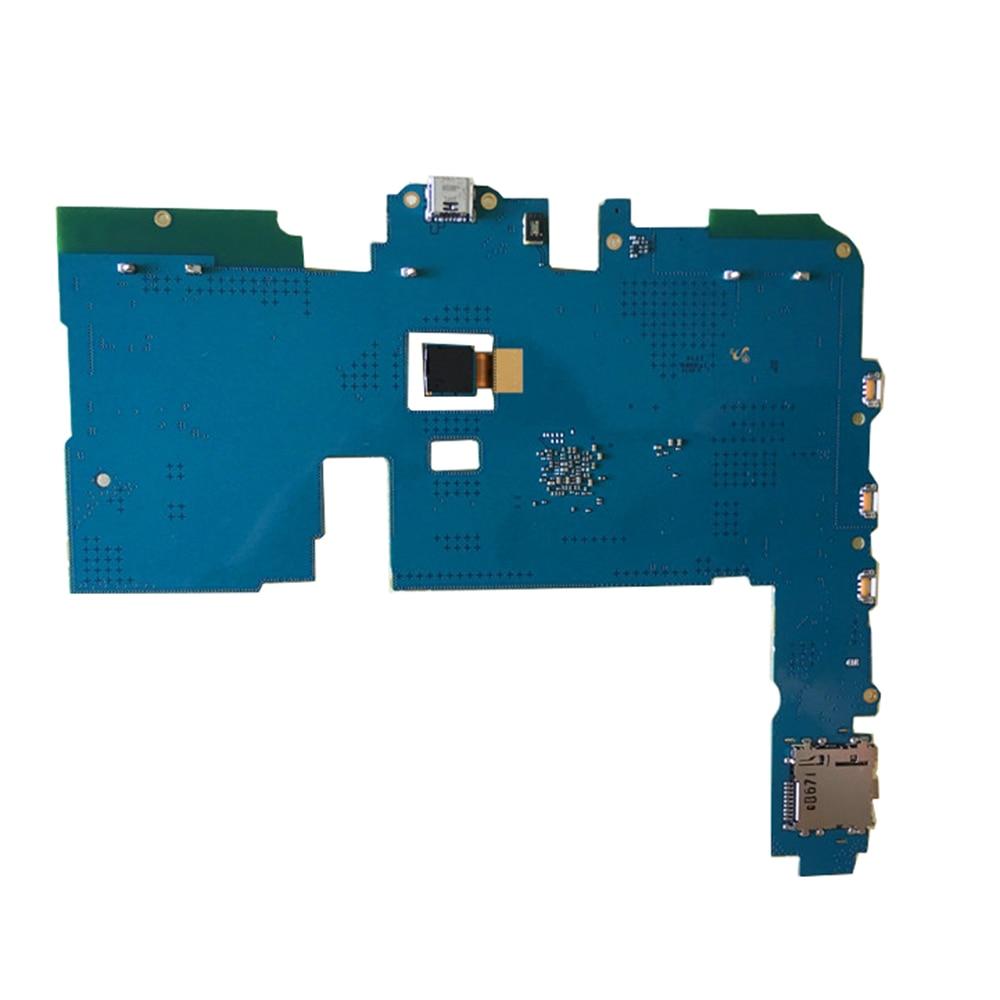 Tigenkey Original For Samsung Galaxy Tab T530 T535 T531 T580 T585 T515 Unlocked Motherboard Test 100% & Free Shipping