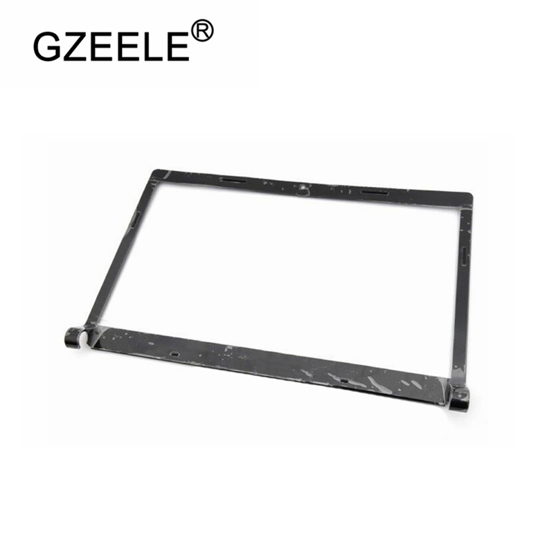 new Laptop LCD Front Bezel Cover for <font><b>Dell</b></font> Studio 1555 1557 <font><b>1558</b></font> Screen Notebook Shell 15'' B Shell image