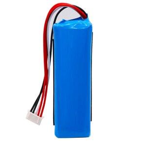 100% новая батарея 7,4 V Для Harman Kardon Go Play мини-динамик литий-полимерная литиевая полимерная аккумуляторная батарея 6500mAh