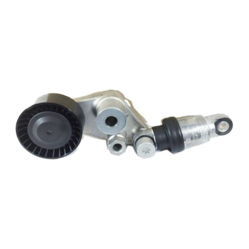 Car Belt Tensioner Assembly for Ssangyong Actyon Sports I II II Korando Kyron Rexton Rodius Stavic 2.0L 2.7L 6652000170 image