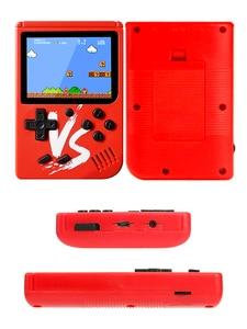 Image 3 - Handheld Game Players 500 IN 1 Retro Video Game Console Handheld Game Portable Pocket Game Console Mini Handheld Player for Kids