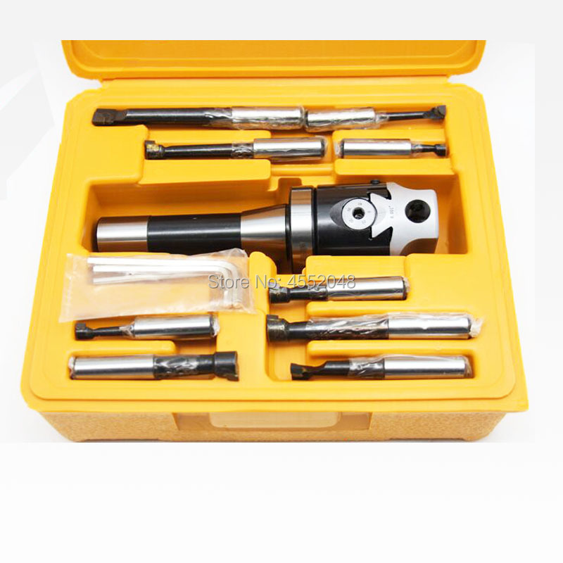 Купить высокоточный сверлильный инструмент скучный набор 2 дюйма 50