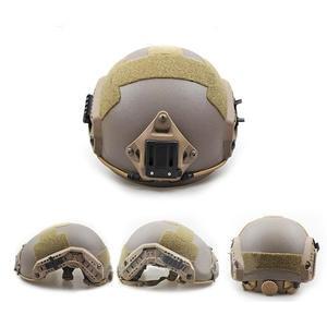 Jump-Helmet Helmets-Version Maritime-Base Carbon-Shell Aramid Tactical Fast-Fiber NEW