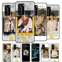 Stray Kids Kpop Cases for Huawei