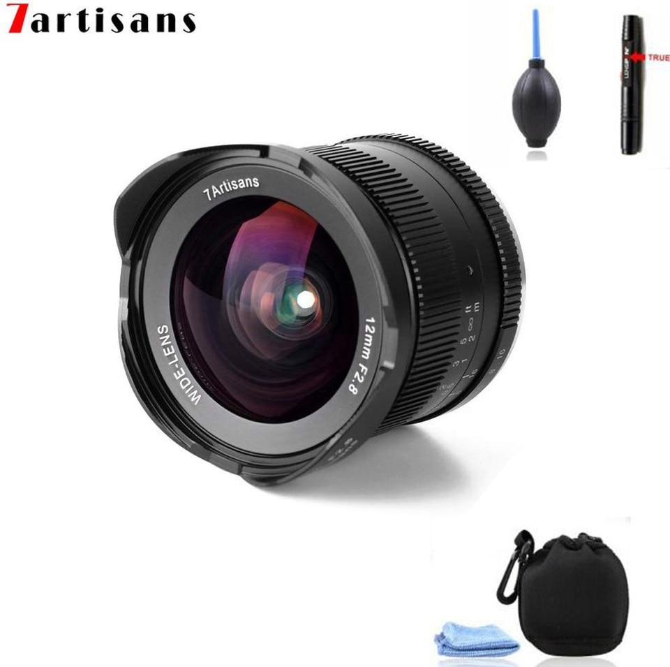 Black 7artisans 25mm F1.8 Manual Fixed Lens for M4//3 mount Cameras Panasonic G1 G2 G3 G4 G5 G6 G7 GF1 GF2 GF3 GF5 GF6 GM1 Olympus EMP1 EPM2 E-PL1 E-PL2 E-PL3 E-PL5