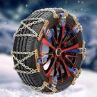Car Tyre Winter Road...