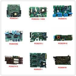 PC00234 I|PC00236 I|PC00861C|PC00459G|PC00219 J|PC00299 G|PC00274 D|PC00225 I|PC00061B Used Good Working