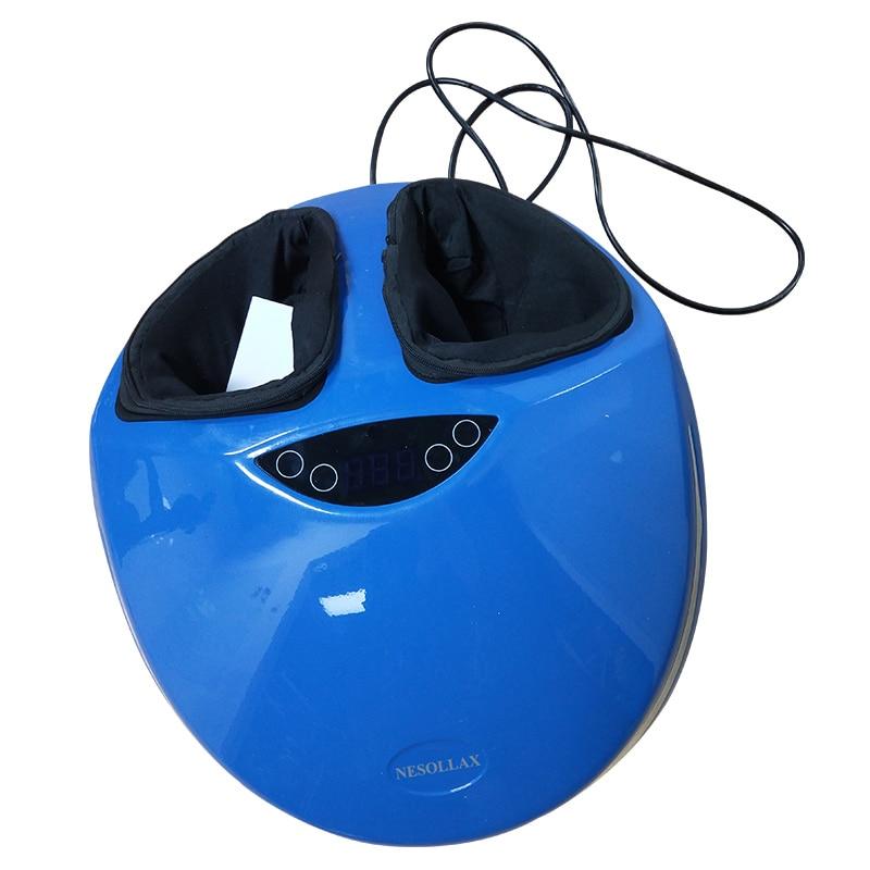 NESOLLAX Foot Therapy Machine