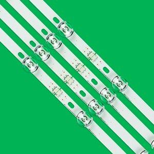 Image 4 - Retroilluminazione A LED di striscia Della Lampada 8 LED Per LG 42LY320C LC420DUE INNOTEK YPNL DRT 3.0 42 pollici TV 42LY540H 42LF652V 42LF653V 42LB5510