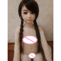 free shipping alibaba top sellers mini 128cm mini sex dolls plastic pussy sex toy 3d ass pussy for adult
