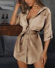 Новинка 2020 женское сексуальное платье с v образным вырезом