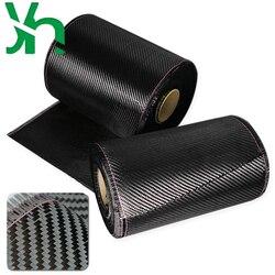 Саржа 3K210g из углеродного волокна имеет высокий модуль и используется для модификации поверхности автомобильных деталей внешнего вида