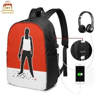 цена Die Hard Backpack Die Hard Backpacks Multi Purpose Sports Bag High quality Men's - Women's Teenage Print Bags онлайн в 2017 году