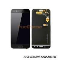 Para ASUS Zenfone 4 Pro ZS551KL pantalla LCD con montaje de digitalizador con pantalla táctil reemplazo envío gratis