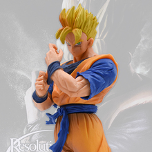 Japan Anime Dragon Ball Z Son Gohan Soldier Awakening PVC Action Figure Future Hero Goku Battle Edition Collectible Model Toys стоимость