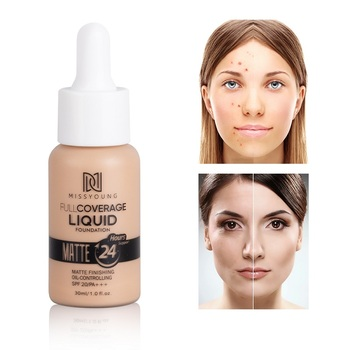 Makeup Face Bb Cream Face Care Foundation Base BB CC Cream Makeup Brightening Concealer Cream Whitening Dark Skin Liquid Mineral laikou men bb cream concealer face cream natural whitening skin care long lasting oil control face care sunscreen makeup 15g 15g