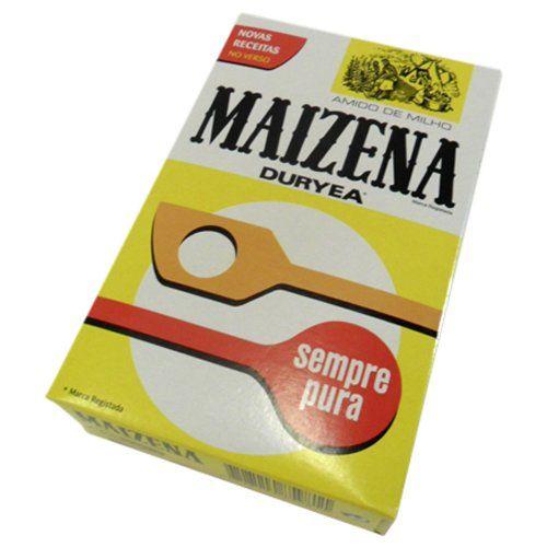 Maizena Organisch Speisestärke 350g