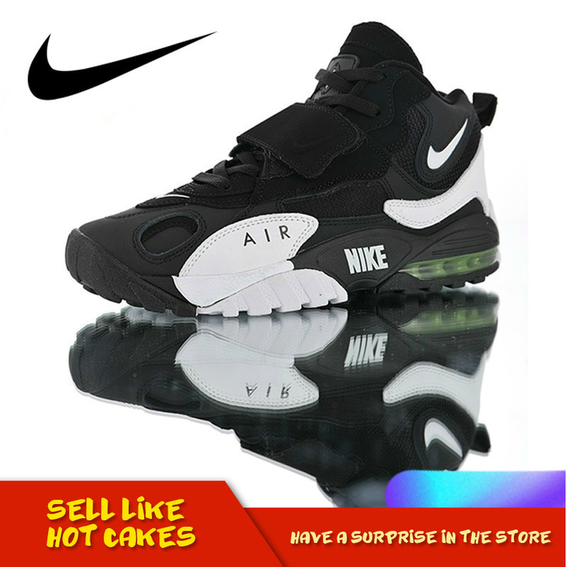 Original Authentic NIKE AIR MAX Speed Turf Men's Running Shoes Comfortable Lightweight Non-slip Sport Outdoor Sneakers 525225