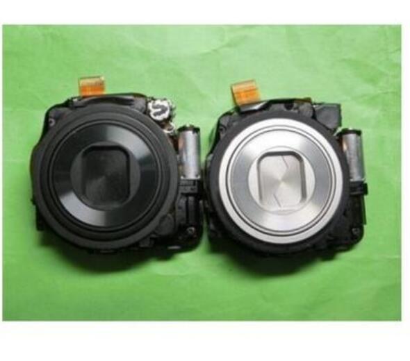 90%NEW Original Zoom Lens Unit For Nikon Coolpix S3200 S4200 S2700 For Casio ZS20 ZS30 ZS26 N5 For Sony DSC-W810 Camera NO CCD
