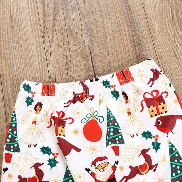 Holiday Toddler Girl Set 5