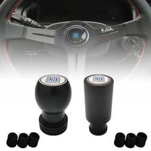 цена на Universal Racing ND Car Gear Shift Knob Manual Automatic Gear Shift Knob Shift Lever