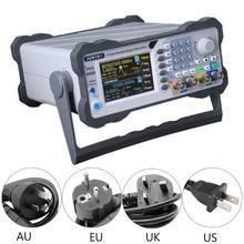 Psg9080 1nhz-80mhz 2 canal programável gerador de sinal de frequência forma de onda arbitrária