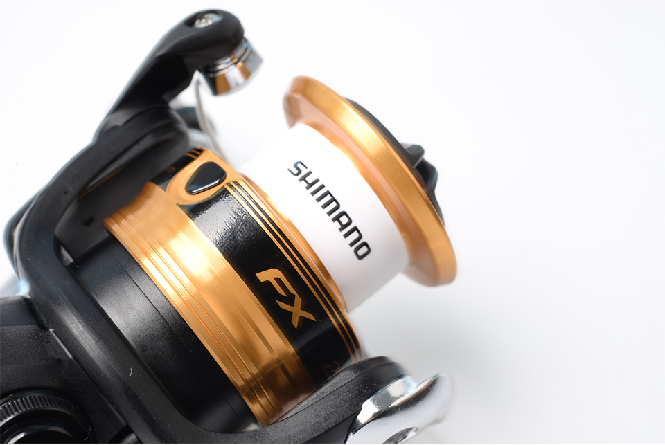 NEW Best Fishing Spinning Reel