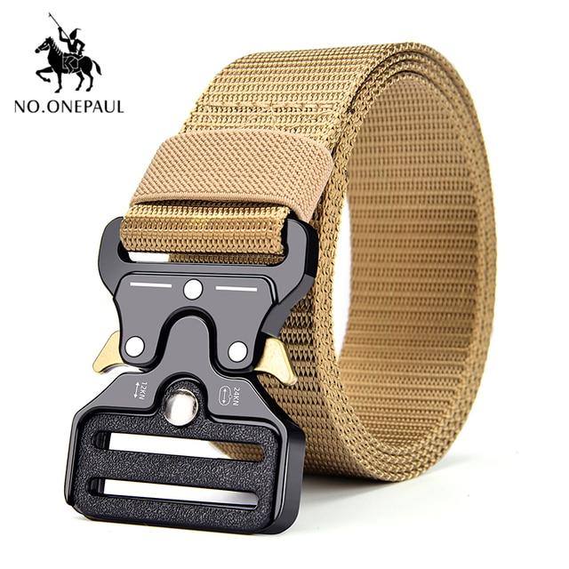 NO.ONEPAUL Tactical Belt 3