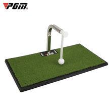 Pgm клюшка для гольфа в помещениях установка тренера мини оборудование