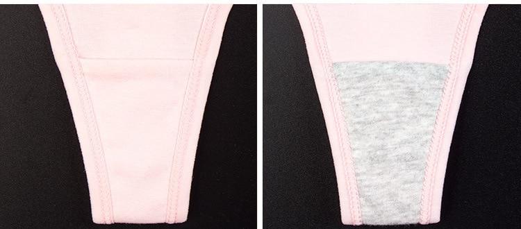 1Pcs Seamless Panty Set Underwear Female Comfort Intimates Fashion Female Low-Rise Briefs 6 Colors Lingerie Drop Shipping