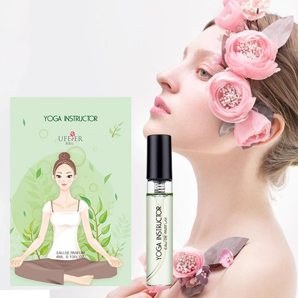 10 Type 4ml Women Perfume Deodorant Fragrance Atomizer Spay Romatic Water Perfum Aromatic Long-lasting Refreshing Elegant F P2A1