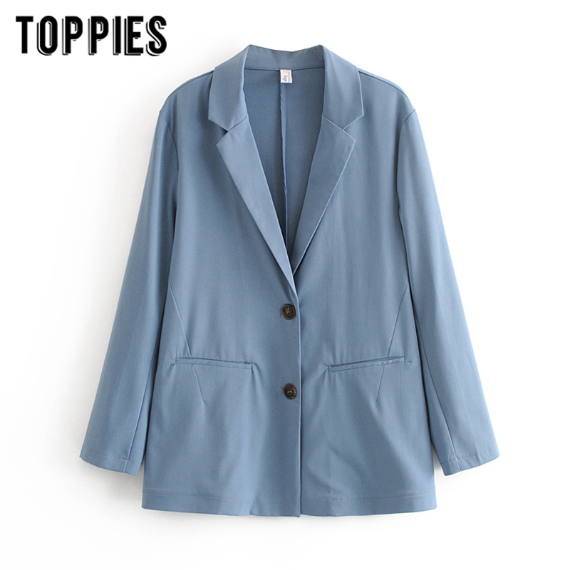 Summer Blazers Women Thin Suit Jacket Ladies Office Formal Blazer Single Breasted Loose Coat 2020 Clothings