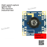 Global Shutter Color Camera Module USB Global Exposure High speed Snapshot Industrial Recognition Scan AR0144