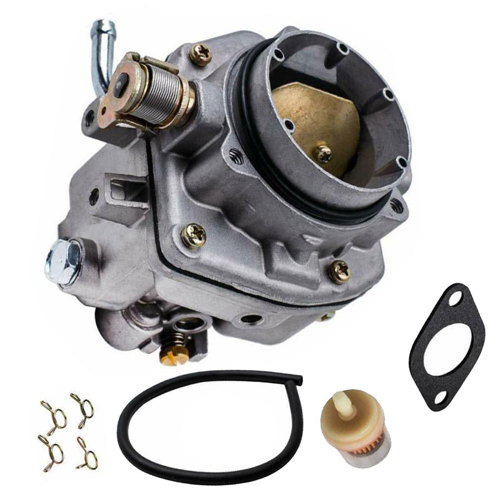 Business & Industrial Carb for Miller Onan Engine P126G P128G ...